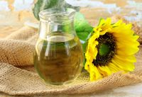 REFINED SUNFLWER OIL