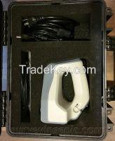 Artec Scanner Spider 3D set used
