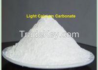 Light Calcium Carbonate