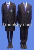 Institutional Uniform and