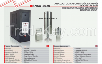 Ultrasonic Welding Equipments