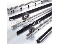 KHK&YYC Quality Rack gear and Pinion