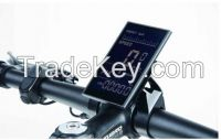 Electric Bicycle parts  Nokee LCD Display Showing Exact Speed from KING-METER