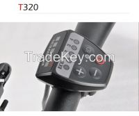 Electric Ebike Parts Ebike T320 LED Display Padel Assist From King-Meter