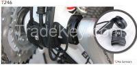 Ebike Parts Pedal Sensors 12 Signal Double T246 Pedal Sensors