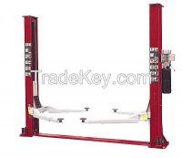 Lifting capacity 4000kg Hydraulic 2 post auto lift