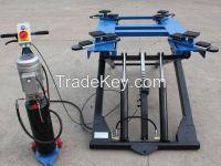 SDN-SM-2.7 Portable Hydraulic Scissor Lift