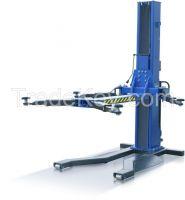 SDN-OP-2.5 Single Post auto hoist car lift