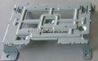 NC sheet metal fabrication and laser cutting