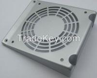 CNC plastic machining service