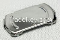 Prototype chrome and nickel plating finish