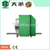 High quality TD-8250-WS-B 400mm cutting hydraulic diamond wall saw wal