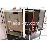 waterproof Toilet Cubicle and Shower Cubicle