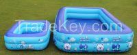 PVC inflatable pool baby&kidy swimming pool playing water pool