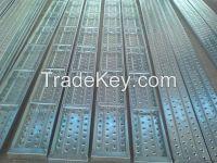 ADTO Metal plank
