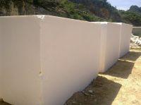white marble blocks/tiles/slabs