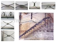 X-Tend Stainless Steel Rope Mesh