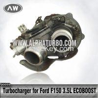 TRUBOCHARGER  F150 3.5L