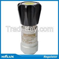 [HIFLUX] High Pressure & Back Pressure Regulator (Pressure Reducer Regulator Series)