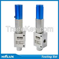 [HIFLUX] High Pressure Relief Valve - Factory Set 3000psi - 60000psi