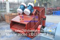Large capacity linear vibrating screen (WhatsApp: 0086-13213105574)