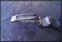 STRIP BEARING LEVER