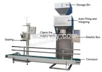 Fish Feed Package Machine