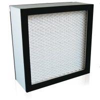 HEPA Filter H14/ H13 / ulpa u15 for Air Aluminum Filter Production
