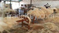 sisal  fibre: Grade A