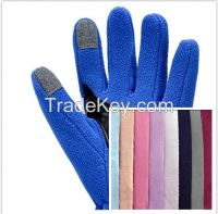 Electrical Conductive Metal Fiber Fabric for Screen Touch Golves