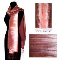 marble silk scarf & shawl from thailand