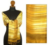 New exclusive silk scarf & shawl from thailand