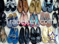 Used shoes -