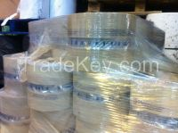 All kind of PP Polypropylene