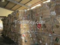 OCC Waste paper Cardboard