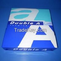 Double A4 Copy Paper 70 gsm / 80 gsm ready for supply