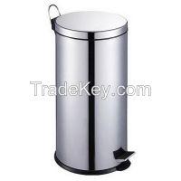 30L round shape dust bin