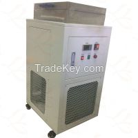New professional bulk separating machineLY FS-20frozen LCD screen sep