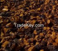 Sell Russia dried Chaga 100% natural