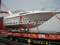 Used boats from Japan