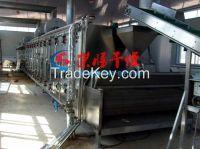 DW Series Belt Dryer