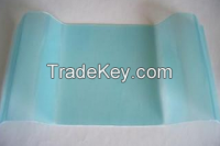 solid pc sheet for Industrial Roofing daylighting band/glazing/polycarbonate roofing sheet/pc sheet awning/ canopy