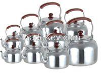 Aluminum  water kettle