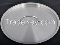 Aluminium Lid