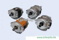 Gear Pump (TCM Genuine forklift parts)