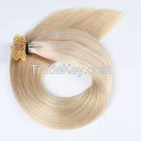 Hot Sale Factory Price Wholesale Fast Shipping100 Remy Human Hair Extension