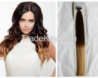 Factory Price Large Stock Fast Shipping Brazilian Remy 100 Human Remy Hair Extension