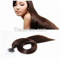 Factory Price Large Stock Fast Shipping 100 Human Indian Remy Hair