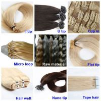 Forever Hot sale fast shipping unprocessed wholesale virgin brazilian hair