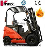 1.5 Ton Electronic Forklift